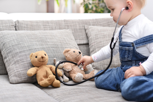 Endokrynolog dla dzieci